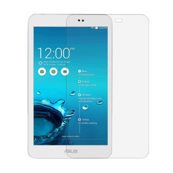 K-Box Tempered Glass Screen Protector for Asus Zenpad C