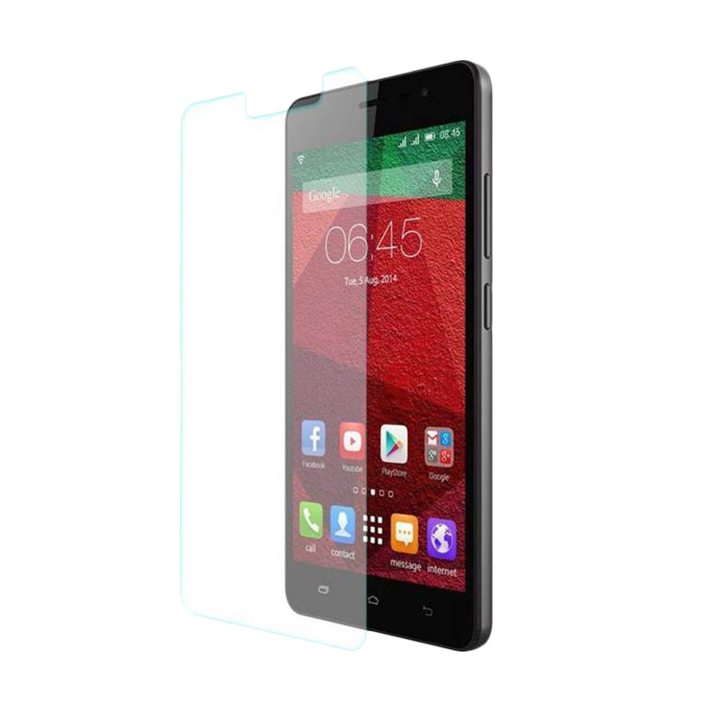 K-Box Tempered Glass Screen Protector for Infinix Hot 2 X510 5 Inch