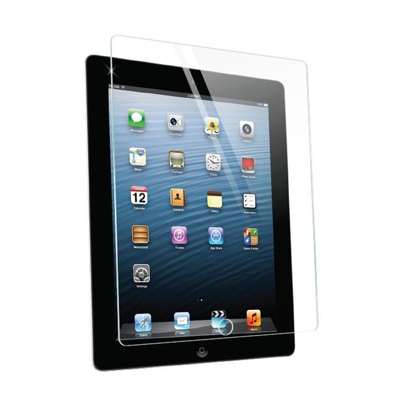 harga K-Box Tempered Glass Screen Protector for iPad Mini 4 Blibli.com