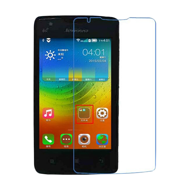 K-Box Tempered Glass Screen Protector for Lenovo A1000