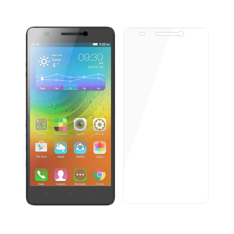 K-Box Tempered Glass Screen Protector for Lenovo A2010