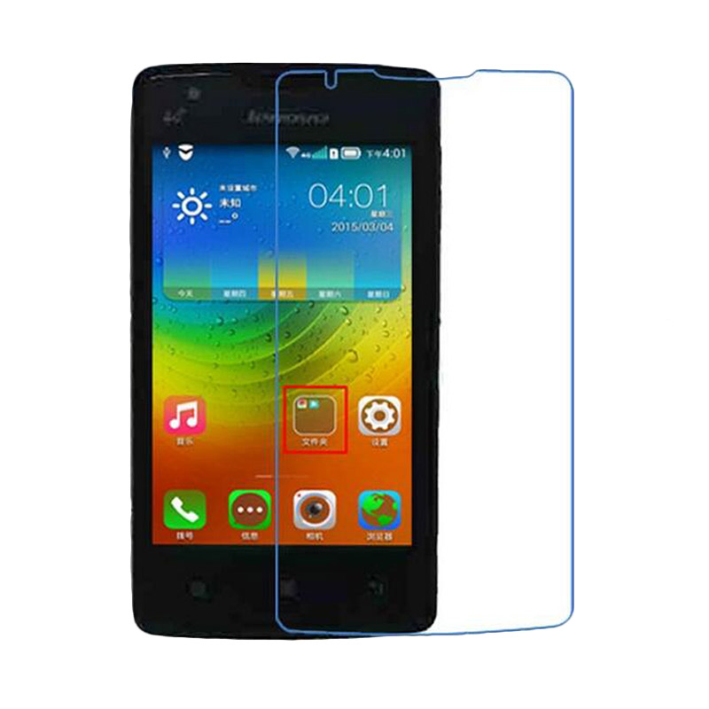 K-Box Tempered Glass Screen Protector for Lenovo A5000