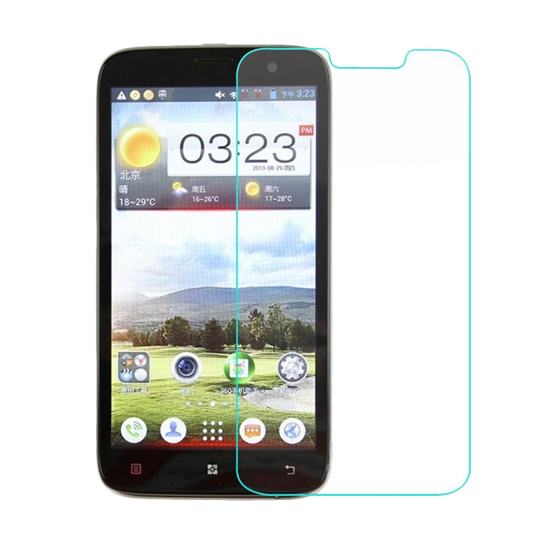 K-Box Tempered Glass Screen Protector for Lenovo A850