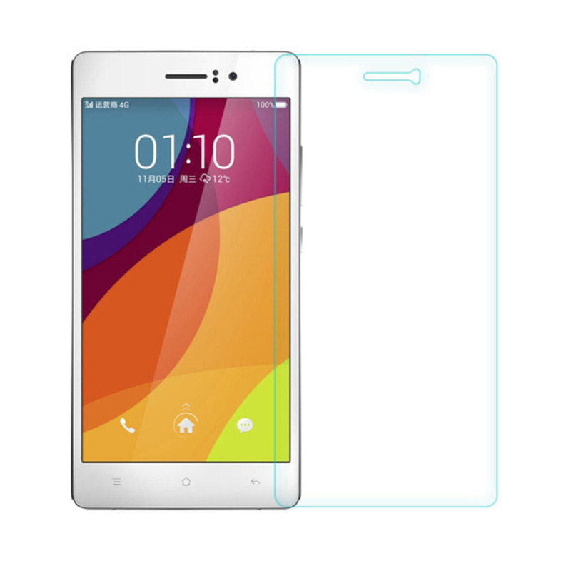 K-Box Tempered Glass Screen Protector for Oppo Neo 7