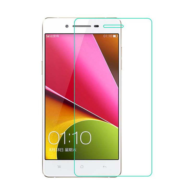 K-Box Tempered Glass Screen Protector for Oppo Neo R1