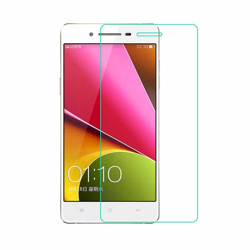K-Box Tempered Glass Screen Protector for Oppo Neo R1X