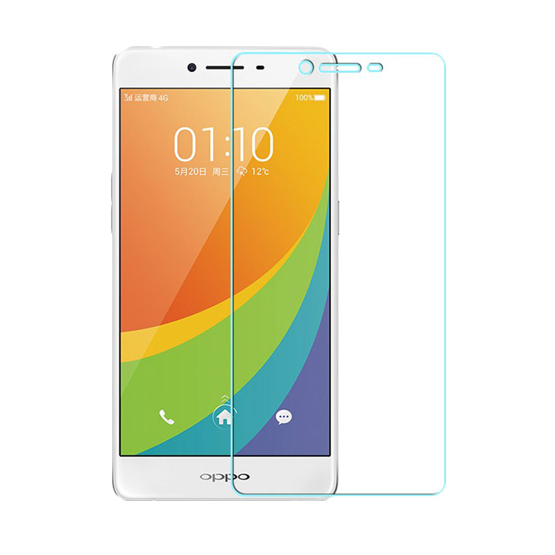 K-Box Tempered Glass Screen Protector for Oppo R7S