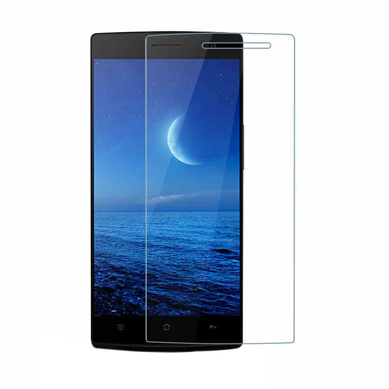 K-Box Tempered Glass for OPPO R827 Find 5 Mimi