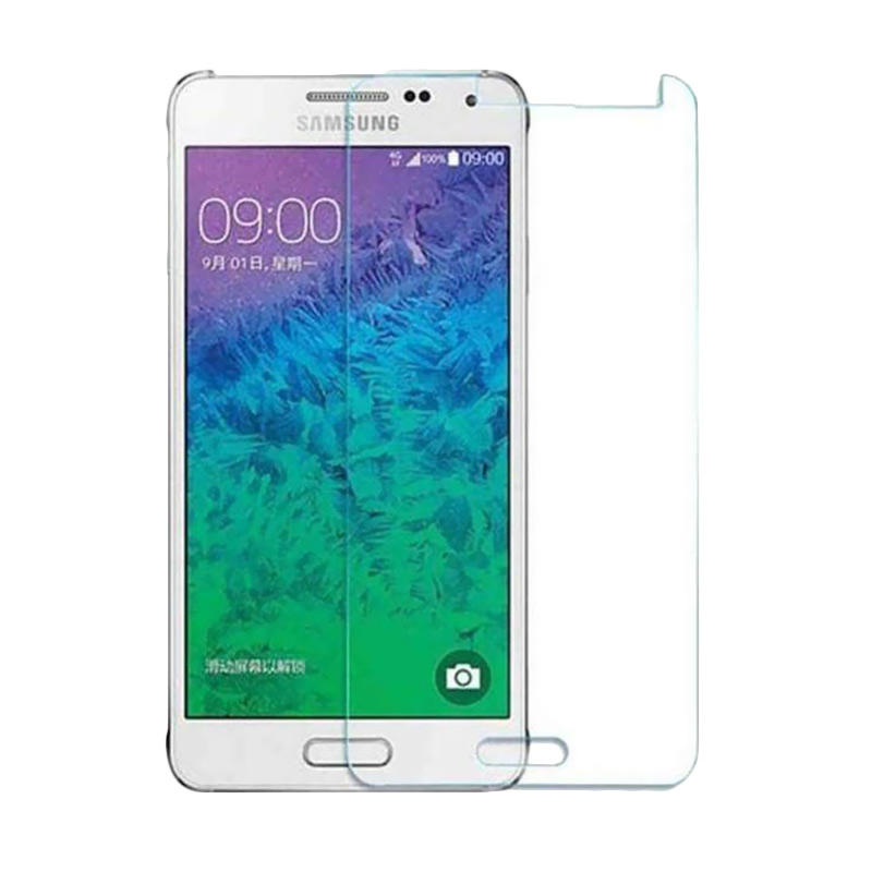 K-Box Tempered Glass Screen Protector for Samsung Galaxy A3 2016