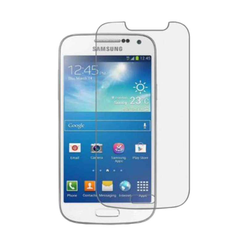 K-Box Tempered Glass Screen Protector for Samsung Galaxy V Plus