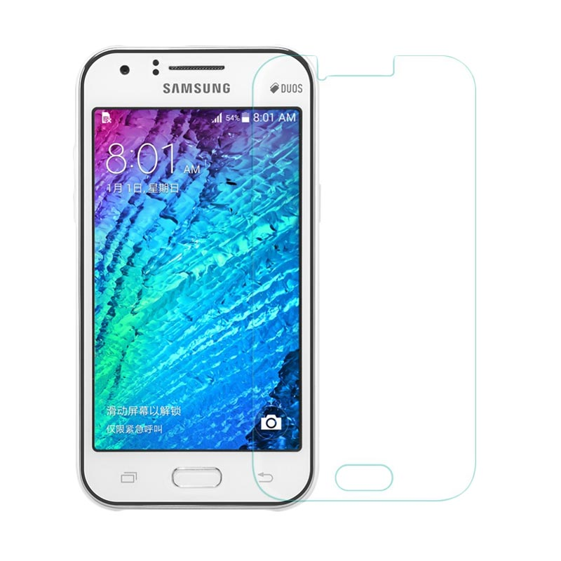 K-Box Tempered Glass Screen Protector for Samsung J1