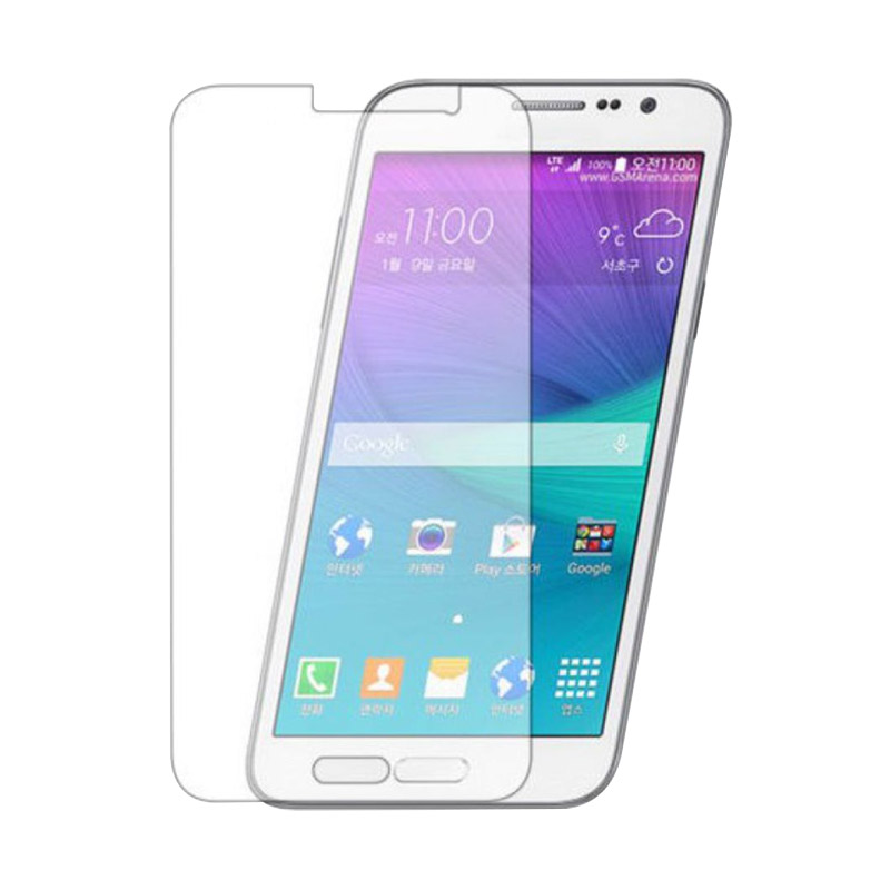 K-Box Tempered Glass Screen Protector for Samsung J3