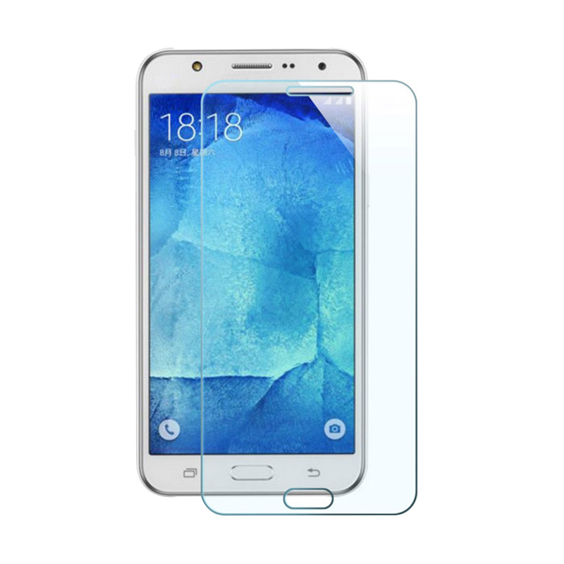 K-Box Tempered Glass Screen Protector for Samsung J5