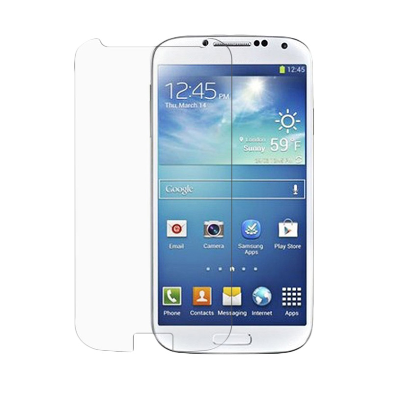 K-Box Tempered Glass Screen Protector for Samsung S4