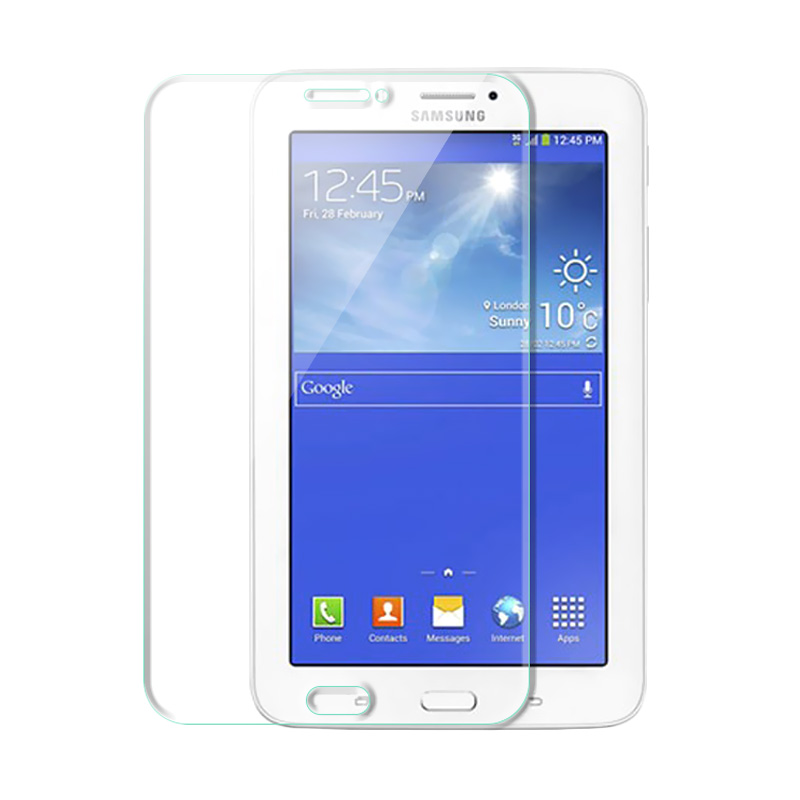 K-Box Tempered Glass Screen Protector for Samsung Tab 2 7 Inch