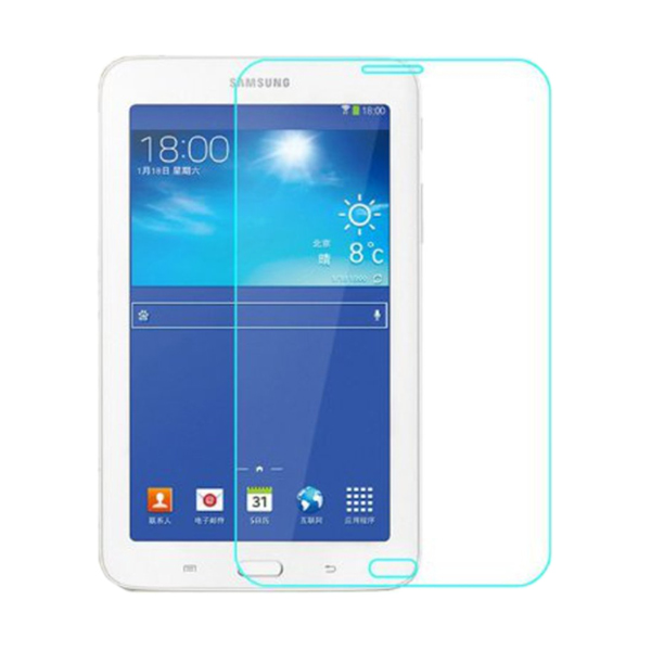 K-Box Tempered Glass Screen Protector for Samsung Tab 3 Lite
