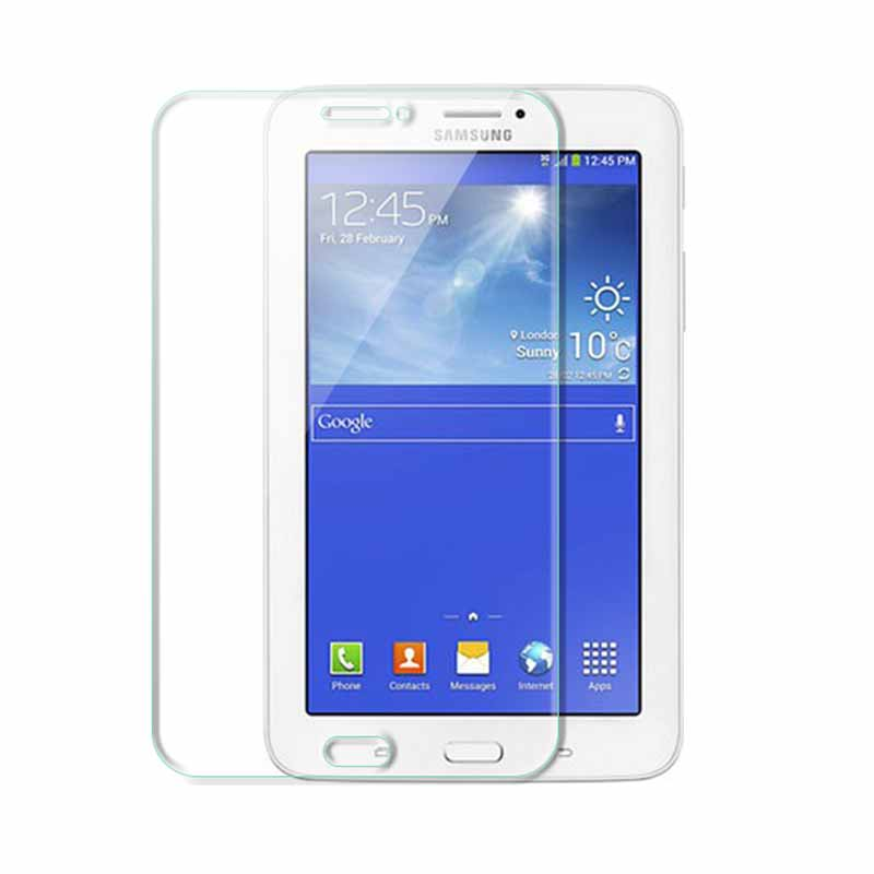 K-Box Tempered Glass Screen Protector for Samsung Tab A T285 7 Inch