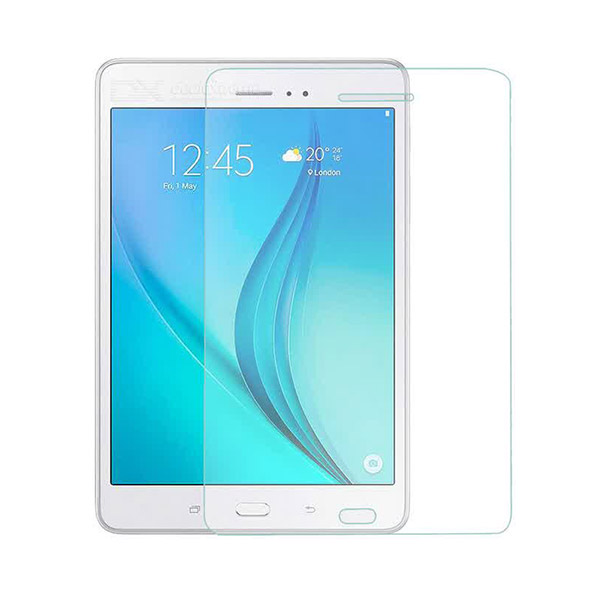 K-Box Tempered Glass Screen Protector for Samsung Tab A 8 Inch