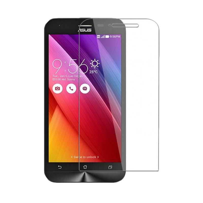 K-Box Tempered Glass Screen Protector for Zenfone 2 Laser 5 Inch