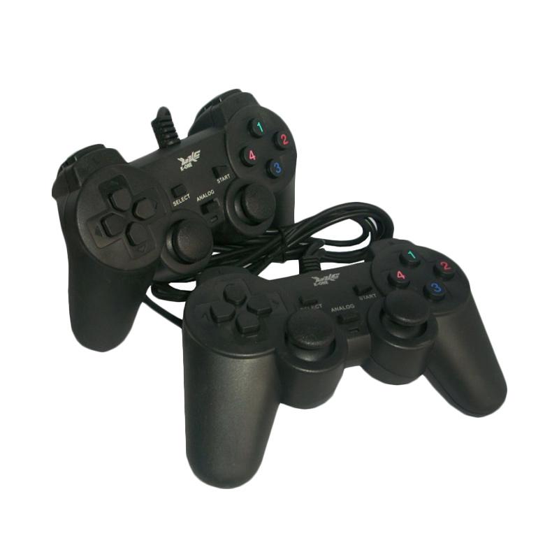 K-One Gamepad Double Stick USB