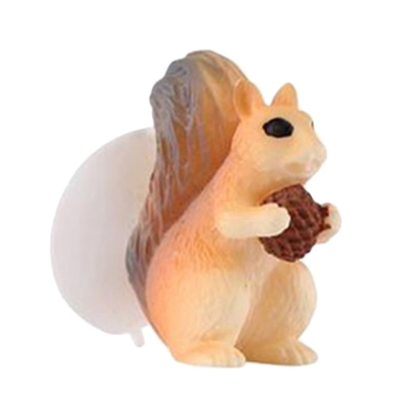 Kadounik Animal Squirrel Smartphone Stand