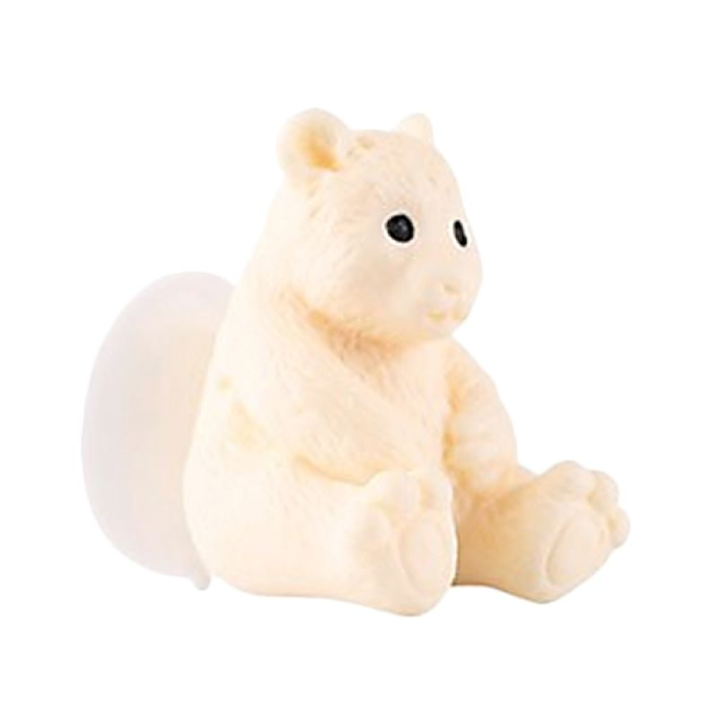 Kadounik Animal White Bear Smartphone Stand