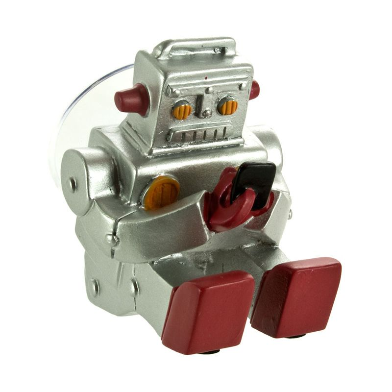Motif. Mini Style Various Figures Robot Smartphone Stand