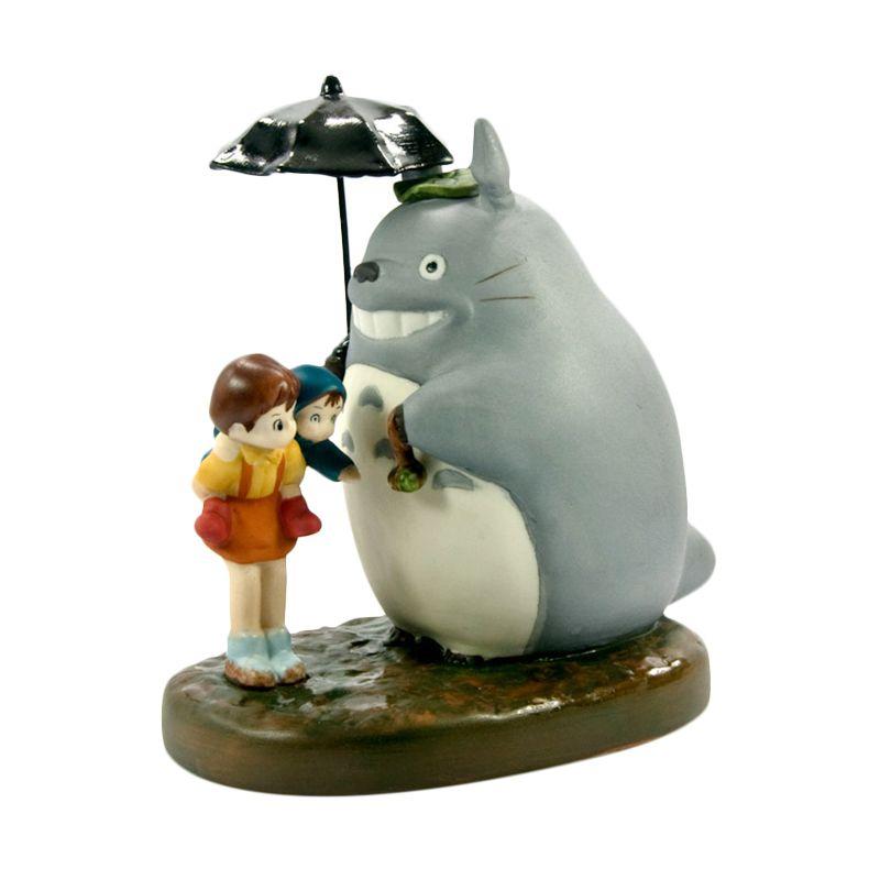 Sekiguchi My Neighbor Totoro Ceramic Totoro Souvenir Music Box