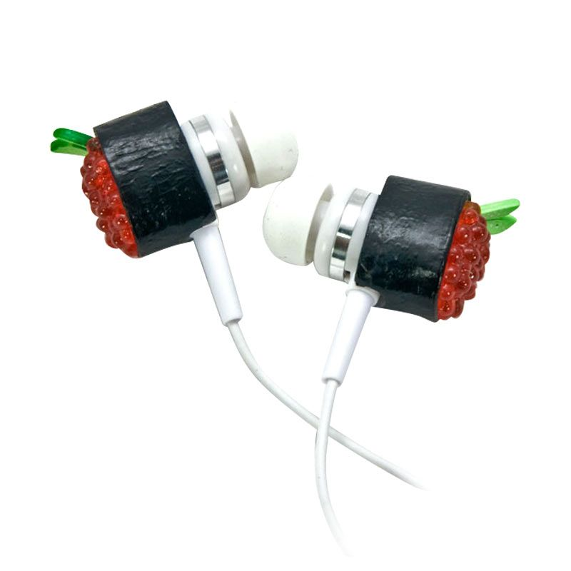 Strapya Super Crazy Stereo Ikura Headset