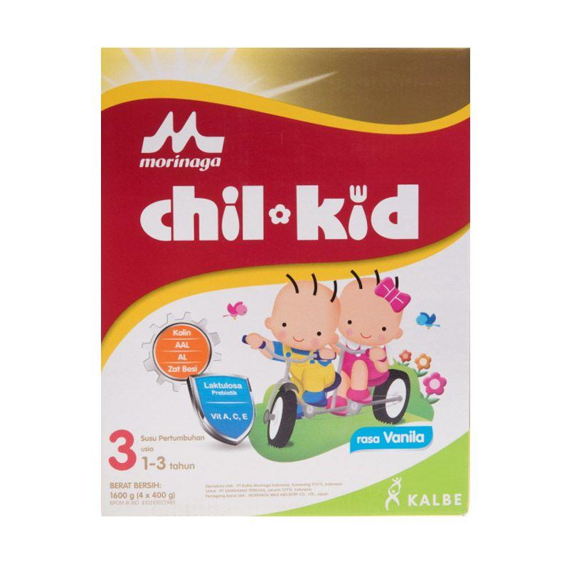 Chil Kid Reguler Vanila [1600gr]