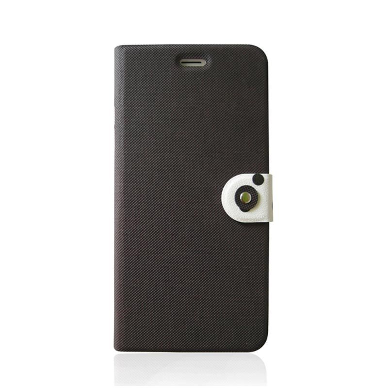 Kalo Classical Coklat Casing For iPhone 6