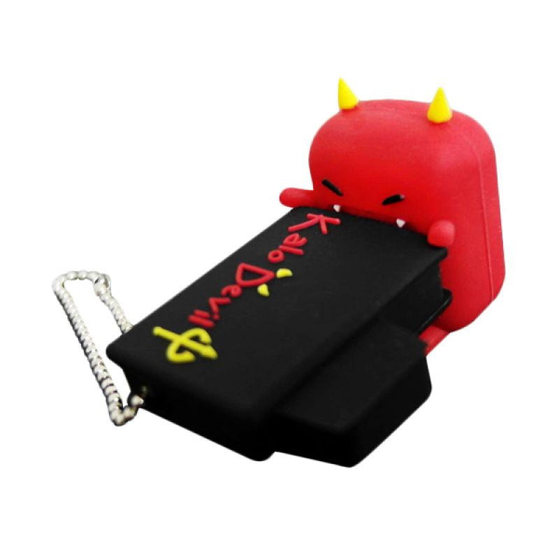Kalo Creative Design Chili USB Flash Drive [8 GB]