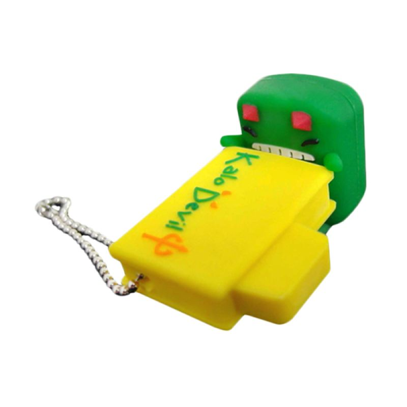 Kalo Creative Design Cucumber USB Flashdisk [4 GB]