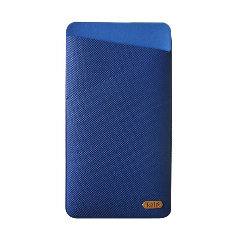 Kalo Fit Biru Casing for iPhone 6 Plus