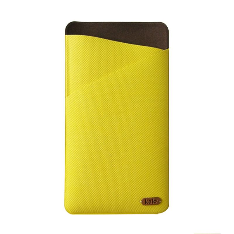 Kalo Fit Kuning Casing for iPhone 6 Plus
