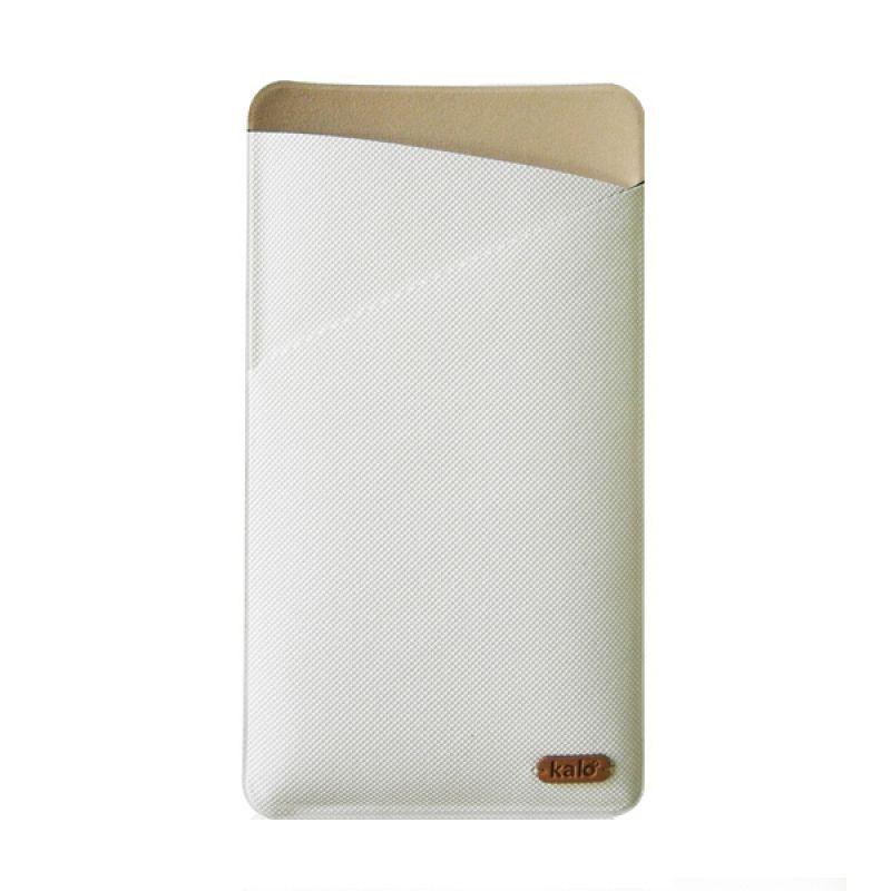 Kalo Fit Putih Casing for iPhone 6
