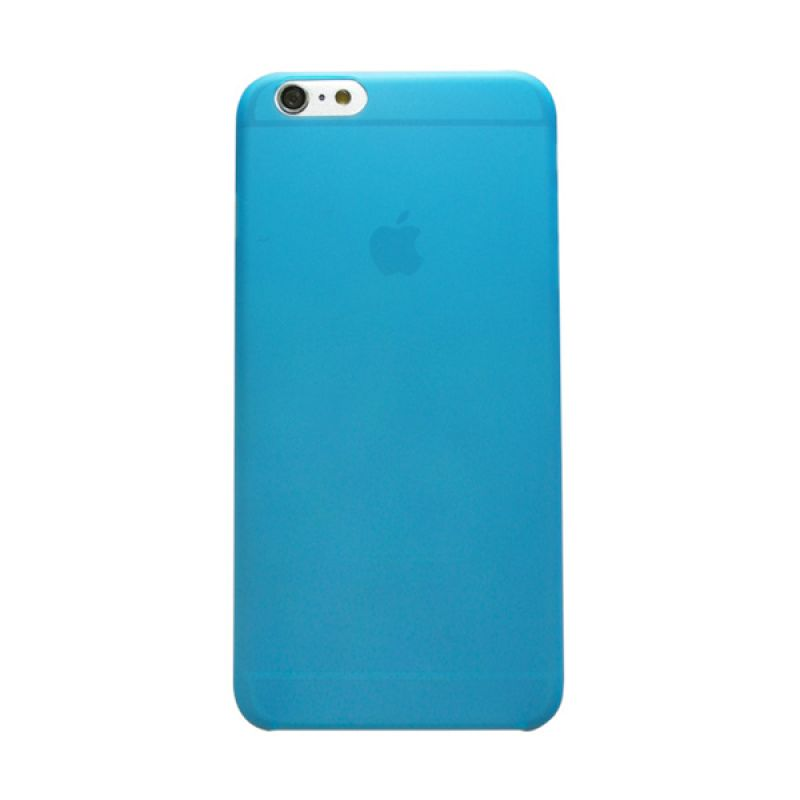 Kalo PP Slim Biru Casing for iPhone 6 Plus