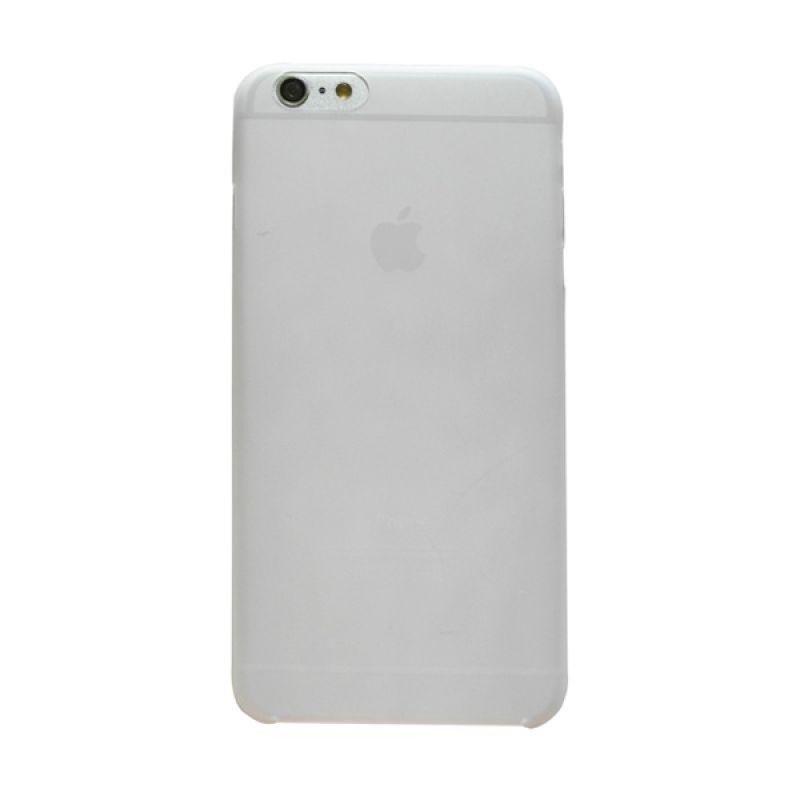 Kalo PP Slim Putih Casing for iPhone 6 Plus