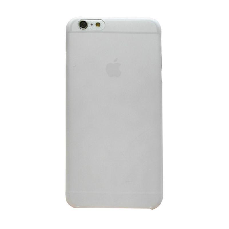Kalo PP Slim Putih Casing for iPhone 6