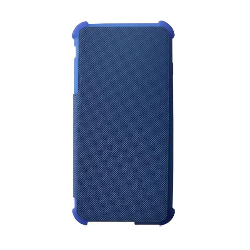 KALO Silicone Biru Casing for iPhone 6 Plus