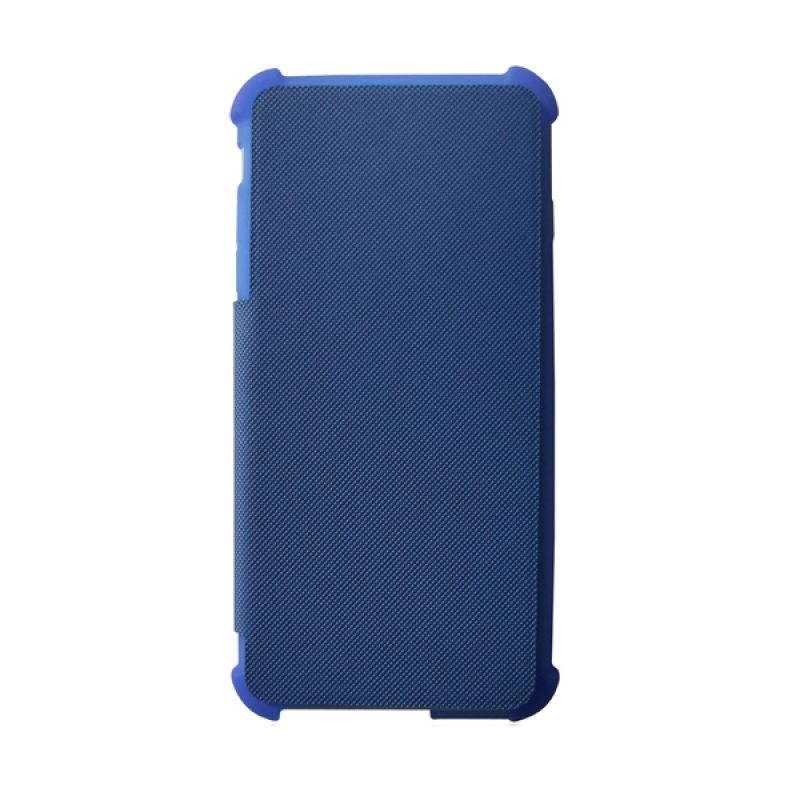 KALO Silicone Biru Casing for iPhone 6