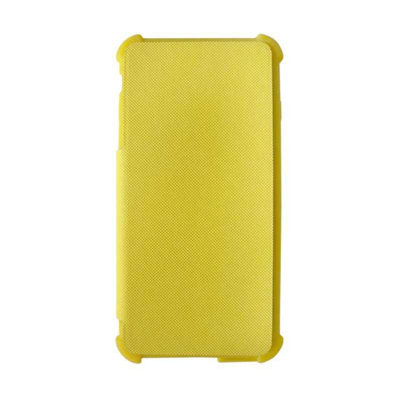 KALO Silicone Kuning Casing for iPhone 6 Plus