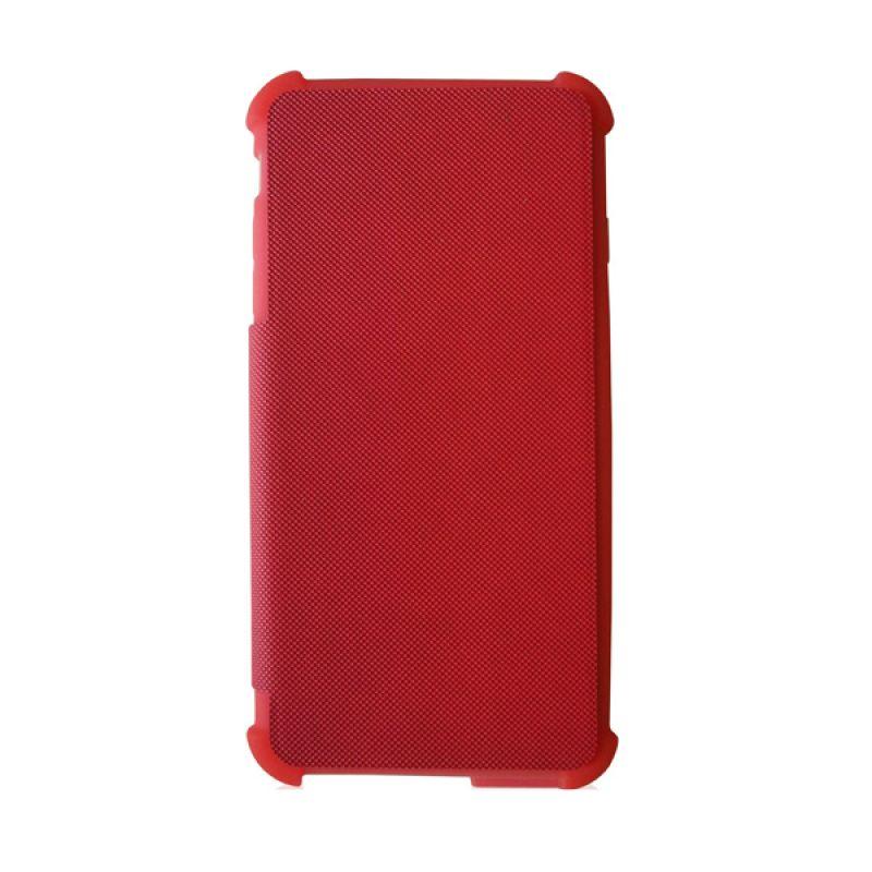 KALO Silicone Merah Casing for iPhone 6 Plus