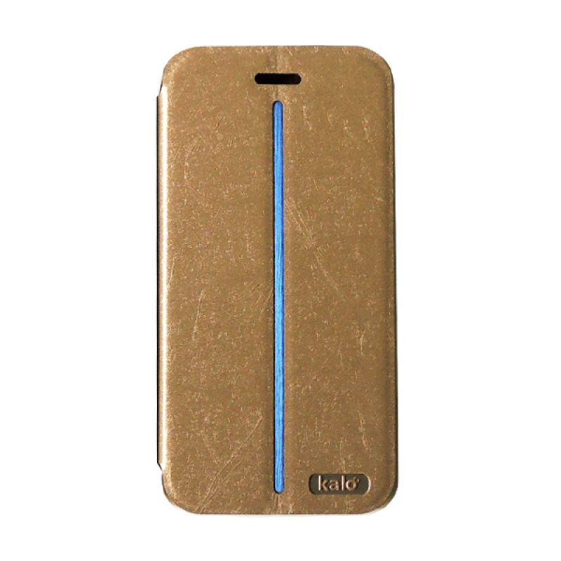 Kalo Stand Gold Casing for iPhone 6 Plus