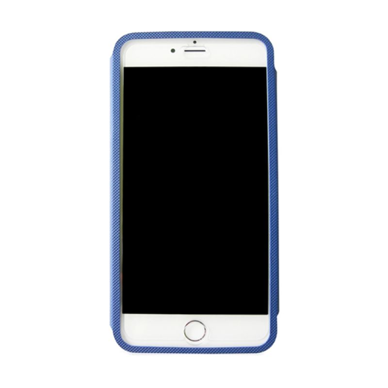 KALO Touch Biru Casing for iPhone 6