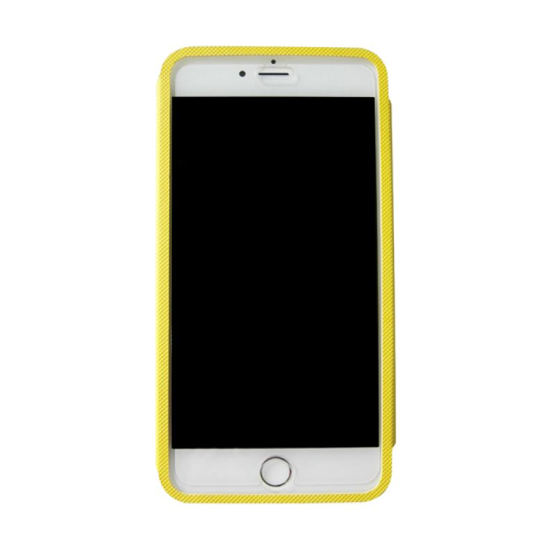 KALO Touch Kuning Casing for iPhone 6