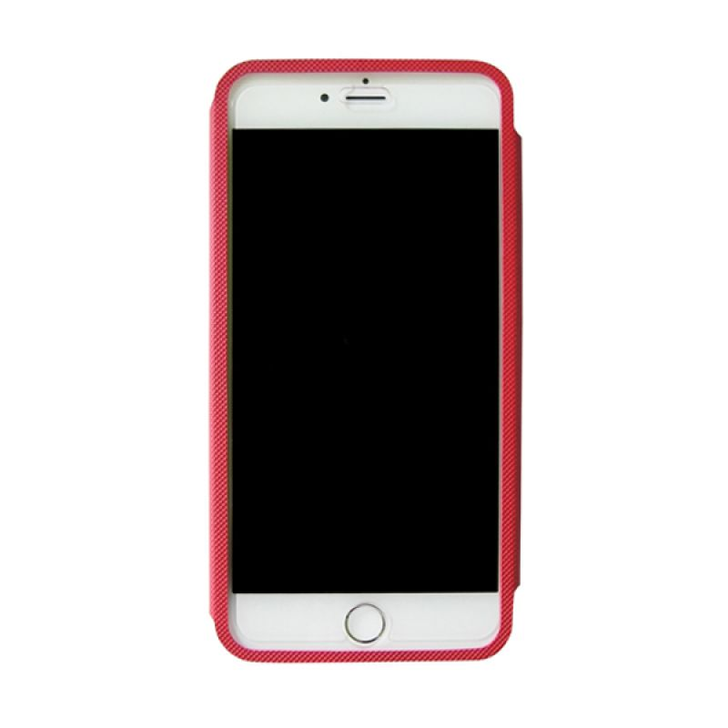 KALO Touch Merah Casing for iPhone 6 Plus