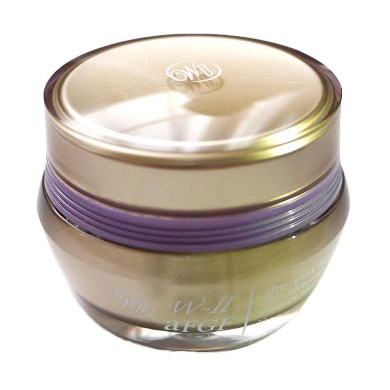 W-II aFGF Skin Softening Essence Pelembab Wajah
