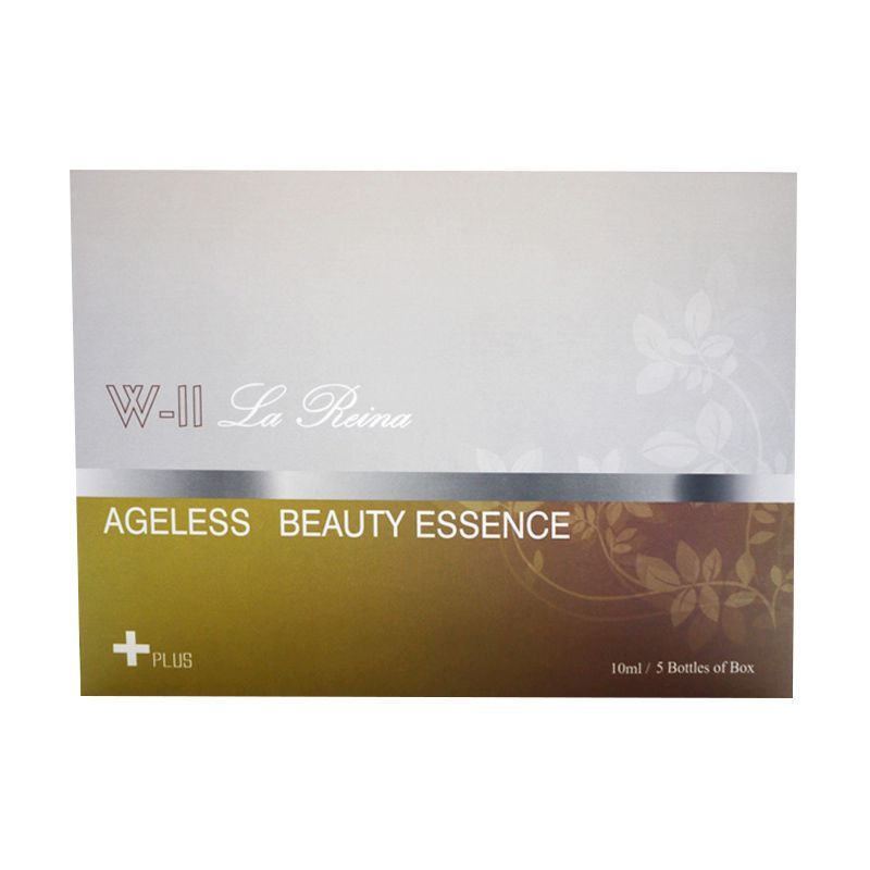 W-II La Reina Ageless Beauty Essence Perawatan Wajah