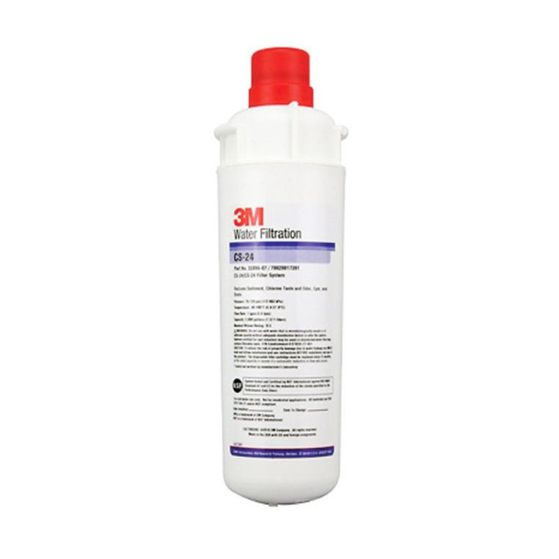 3M CWS HF 02 Water Filtration